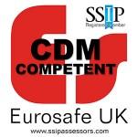 Eurosafe UK logo